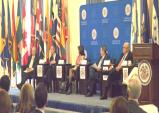 중미 전직 대통령들, 새로운 도전과 변혁 요구