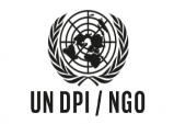 글로벌피스재단, UN (DPI) 협력단체로 승인 받아
