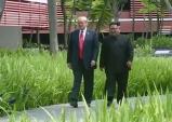"""""""북핵 문제 해결의 최종 열쇠는 통일"""""""