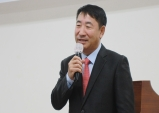 """[강명도 교수] """"북한 주민이 일어설 때 통일 가속될 것"""""""