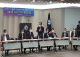 """""""북한의 올바른 선택, 시민이 이끌어야"""""""
